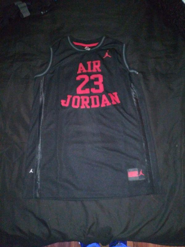 a122b75e4bd Boys Jordan Jersey for Sale in Oxnard, CA - OfferUp
