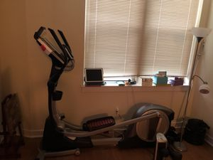 Pro form smart rider 895 cse for Sale in Washington, DC