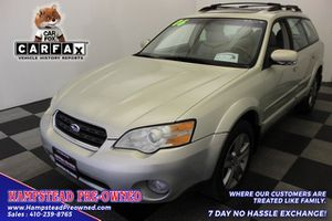 2006 Subaru Legacy Wagon for Sale in Frederick, MD
