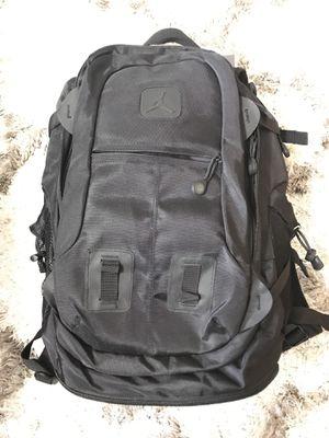 BRAND NEW -Jumpman 23 Air Jordan Backpack (Laptop storage & wet/dry Shoe pocket) for Sale in Glenn Dale, MD