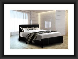 Twin platform bed with mattress and free delivery for Sale in Ashburn, VA