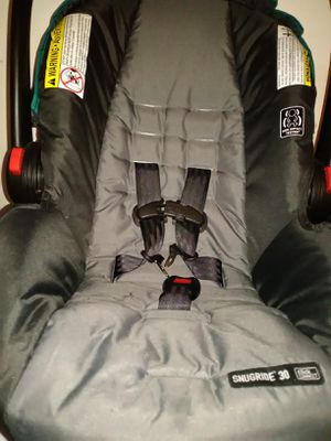 Car seat n stroller for Sale in Baltimore, MD