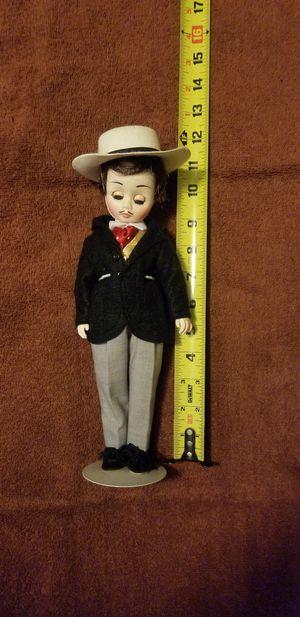 Vintage Madem Alexander Rhett doll 1976 for Sale in Fairfax, VA
