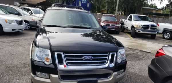 Buy Here Pay Here Tampa >> Ford Explorer 2009 Buy Here Pay Here For Sale In Tampa Fl Offerup