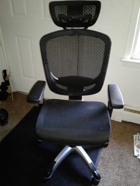 nice like new office chair for sale in middletown oh offerup