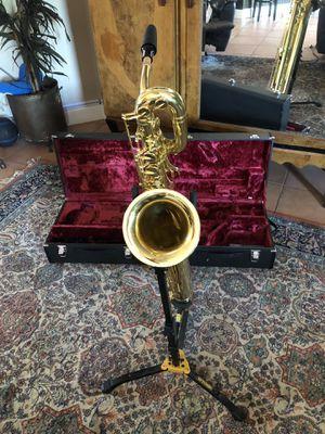 Yamaha YBS Intermediate Baritone Saxophone for Sale in Orlando, FL