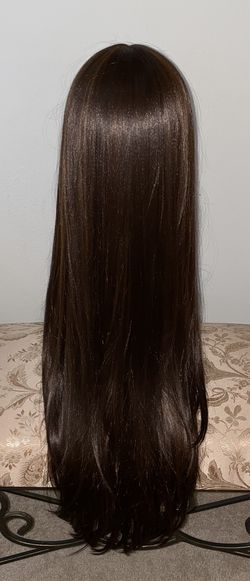 Brand New Lace Front Premium Synthetic Gorgeous Wig Thumbnail