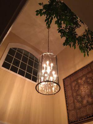 Chandelier / Hanging Light for Sale in Powhatan, VA