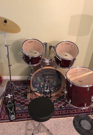 Pulse beginners drum set for Sale in Ashburn, VA