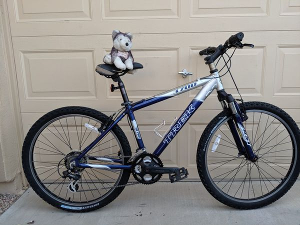 17ac3c891cd New and Used Trek mountain bikes for Sale in Phoenix, AZ - OfferUp