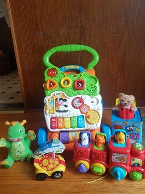 Baby toddler toys for Sale in Florissant, MO