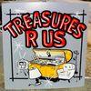 Treasures R' Us