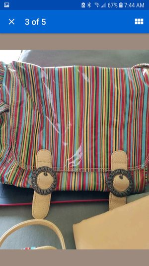 New Diaper bag for Sale in Harpers Ferry, WV