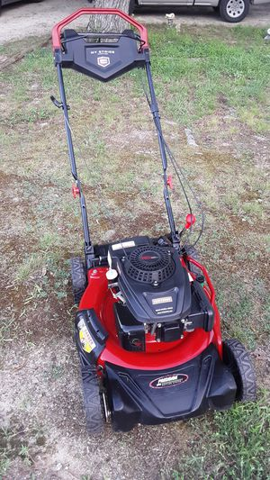 New and Used Lawn mower for Sale in High Point, NC - OfferUp