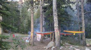 Hundreds of single or double hammocks for Sale in Salt Lake City, UT