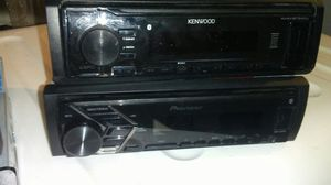 Cd players for Sale in Dallas, TX