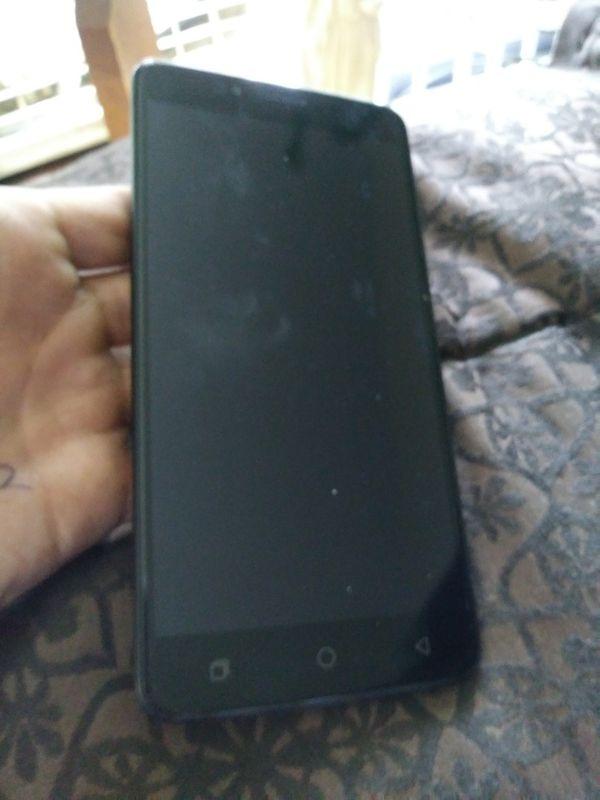 T mobile revvl plus( brand newq) for Sale in Wichita, KS - OfferUp
