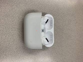 Apple AirPod pro Thumbnail