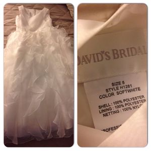9f699b2a141 New and Used Flower girl dresses for Sale in Manassas