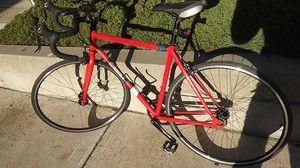 Photo Single speed bike.