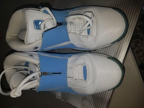 free shipping a0eb1 8cc9e RARE Air Jordan Jumpman Turn 2 Shoes 2002 Derek Jeter Shoe Size 7.5 for  Sale in San Jose, CA - OfferUp