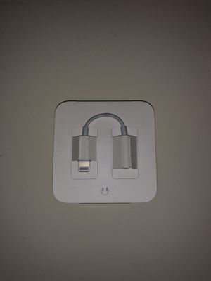 iPhone Ear Pods and Dongle for Sale in Kissimmee, FL