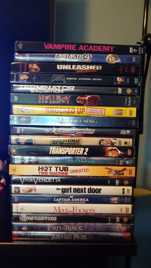dvds for Sale in Frederick, MD