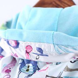 New cartoon baby kid hoodie jacket Thumbnail