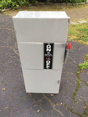 Electric box for Sale in Henrico, VA
