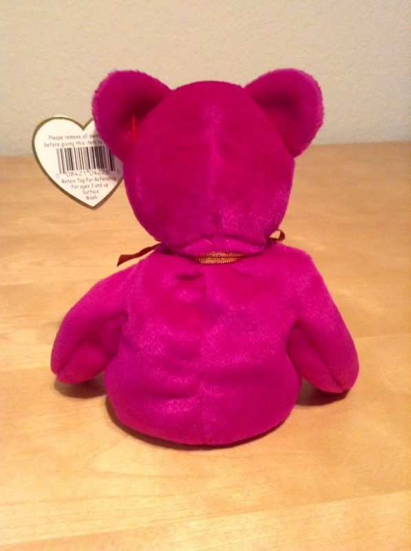 f31614d087e Millennium Ty Beanie Baby Retired Rare (General) in Palm Bay