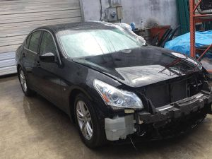 2008-2015 INFINITI G37 G35 Q40 PART OUT! for Sale in Fort Lauderdale, FL