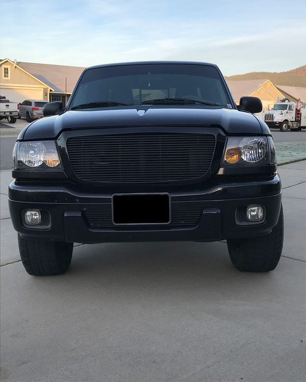 Perfect 2005 Ford Ranger Wheels Great For Sale In