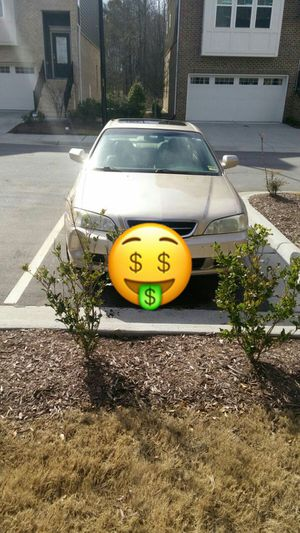 2001 Acura 3.2TL for Sale in Apex, NC