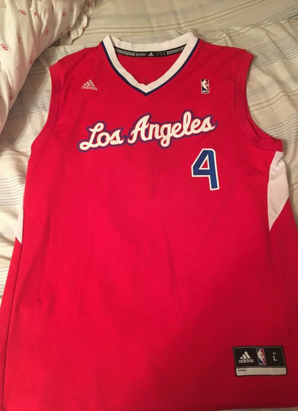 promo code 29fe5 2927e NBA LA Clippers Jersey JJ Redick for Sale in Windsor Locks, CT - OfferUp