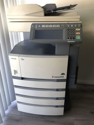 New and Used Printer for Sale in Highland, CA - OfferUp