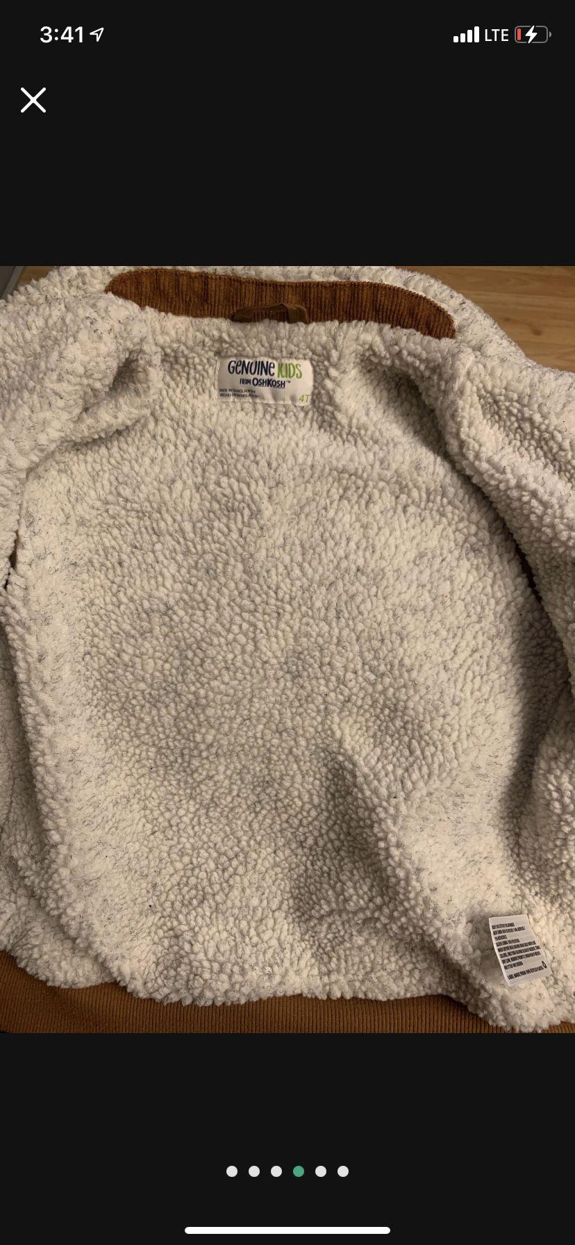 Nike Sweaters / Jacket Bundle