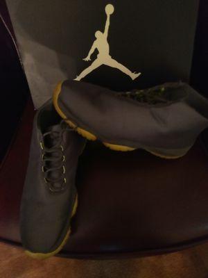 Jordan's future sz 12 for Sale in Rustburg, VA