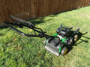 Lawnmower John Deere field mower for Sale in UT, US