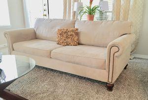 Pier1 imports sofa $190 for Sale in Dallas, TX