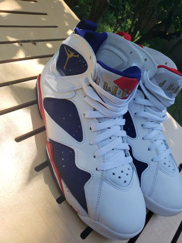 c08f45ddbf1b JORDAN OLYMPIC 7S (Clothing   Shoes) in North Providence