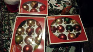 Ornaments vintage for Sale in Pittsboro, NC