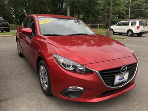2015 Mazda Mazda3 i sport for Sale in Fairfax, VA
