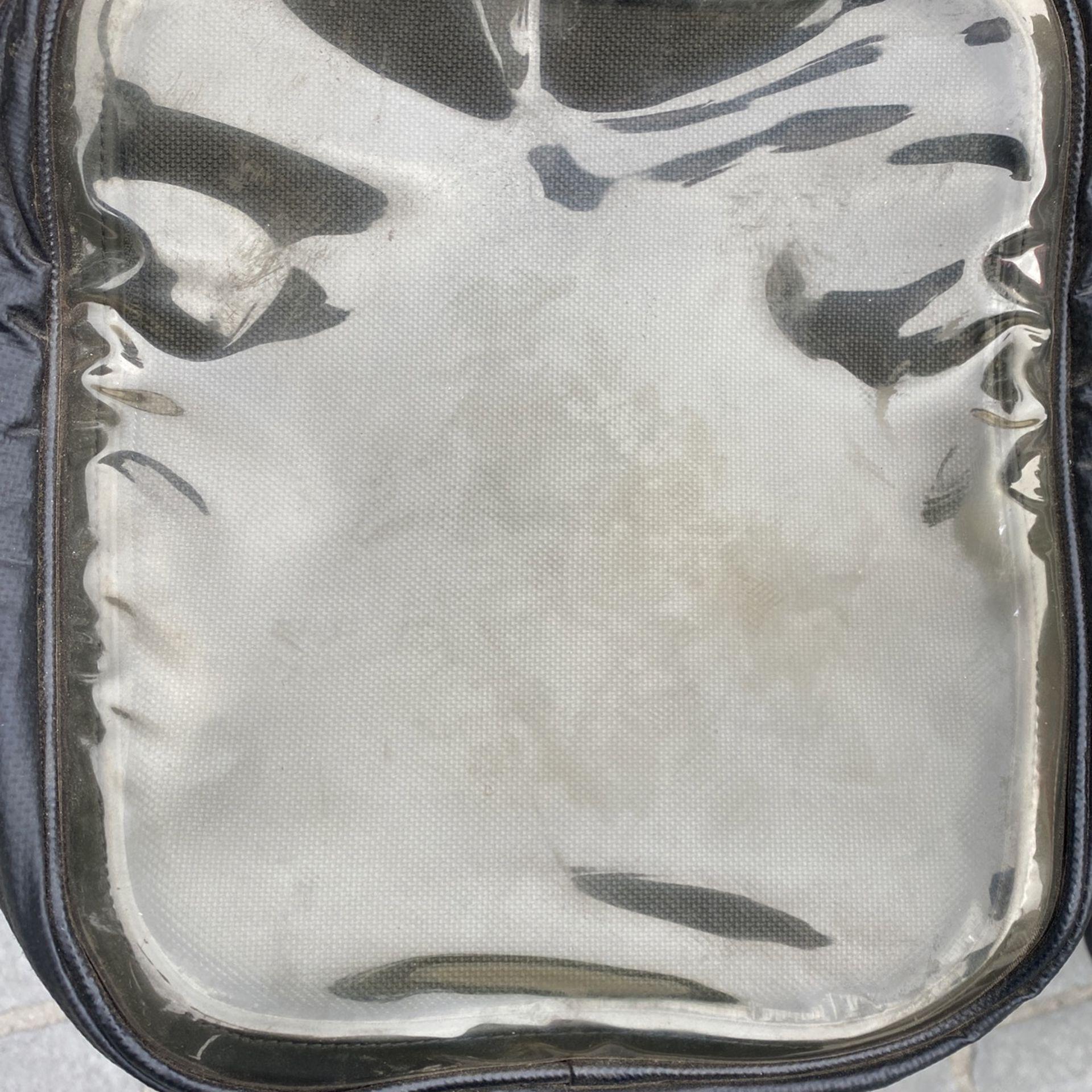 R1200 GS Tank Bag