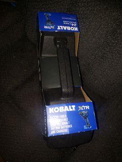 Kobalt XTR 24v Max Brushless Thumbnail
