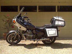 Photo 1979 Honda CX-500C