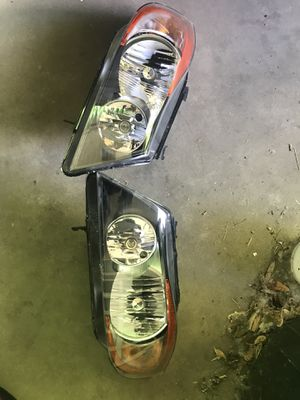BMW 3 series headlights 06-2010 for Sale in St. Louis, MO