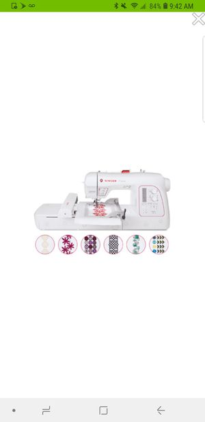 New And Used Sewing Machines For Sale In Stone Mountain GA OfferUp Amazing Game Stores Sewing Machines