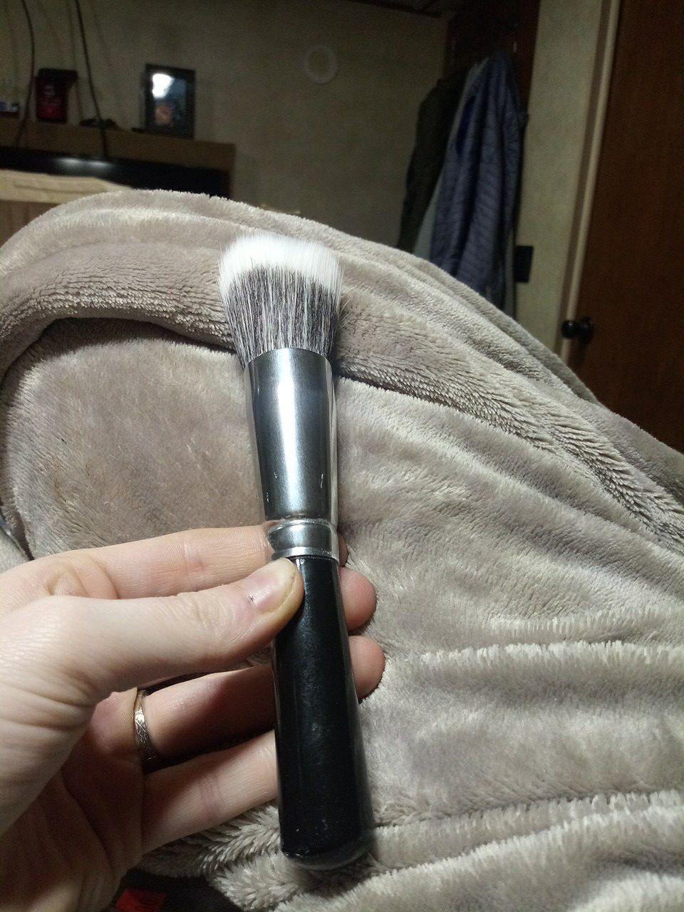 Darac brush! NEW