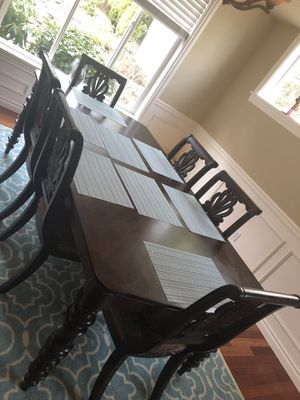 New And Used Dining Tables For Sale In Redmond Wa Offerup