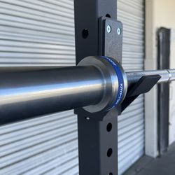 New Olympic Barbell On Sale 8 Bearing Thumbnail